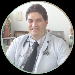 Dr. Thiago Saraiva